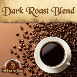 hevla dark roast blend