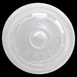 pp flat lids