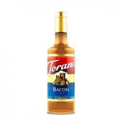 torani bacon syrup