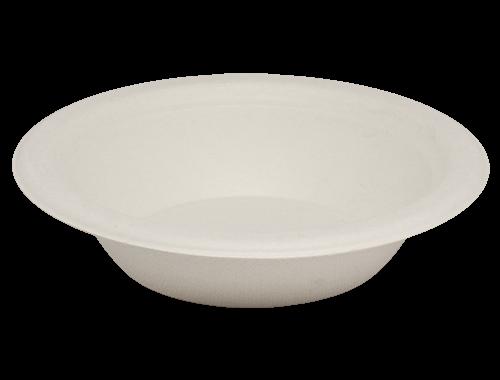 12oz Bagasse Bowls