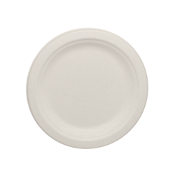 6 Inch round plates