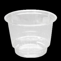 8oz PET dessert cups (92mm)