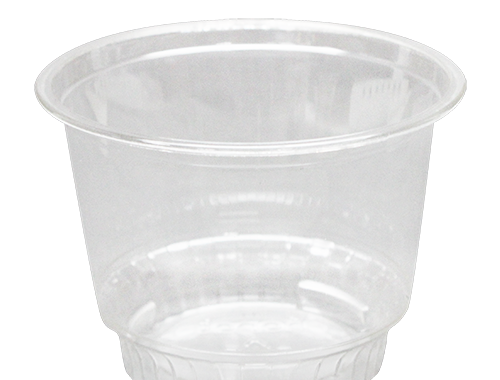 8oz PET dessert cups (92mm)