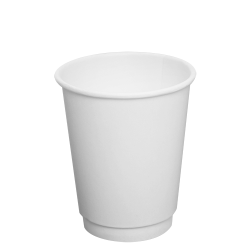 hot cups 8oz size