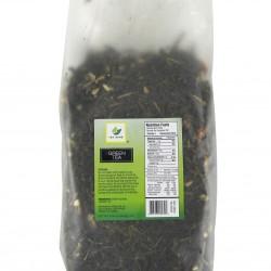 Green Tea Leaves for Bubble Tea