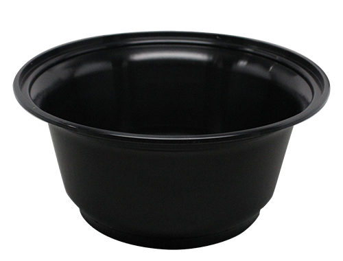 Injection Molding Bowl
