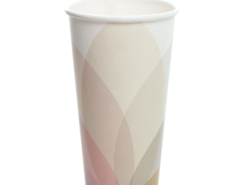 Karat 22oz Paper Cold Cups- KILD (90mm)