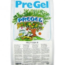 Pregel Fruttosa Powder