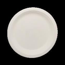 Round Plates 7 Inch