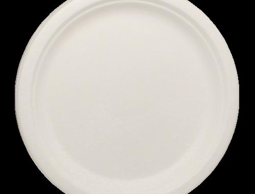 Round Plates 9 Inch