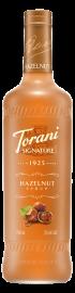 Torani Signature Hazelnut Syrup