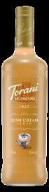 Torani Signature Irish Cream Syrup
