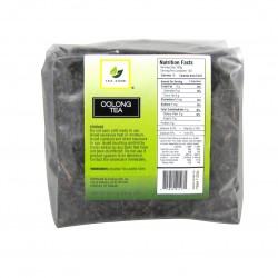 Oolong tea used for bubble tea
