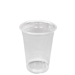 Karat 10oz PET Cold Cups (78mm)