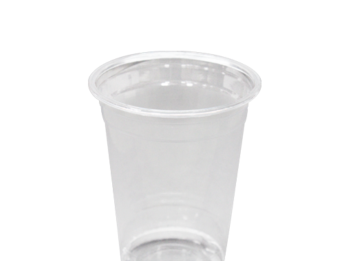 Karat 10oz PET Cold Cups (78mm)