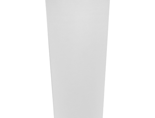 Karat 24oz Paper Hot Cups - White (90mm)