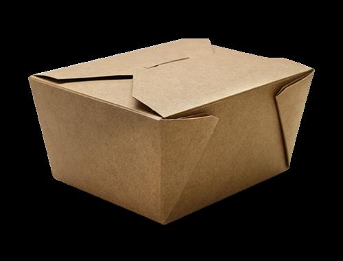 Karat Fold To Go Box