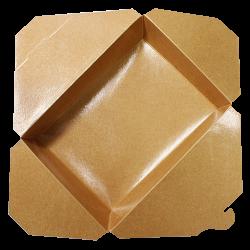 Karat Fold-To-Go Box #2 (54oz)