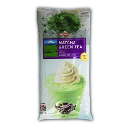 MoCafe Matcha Green Tea Frappe Mix (3 lbs)