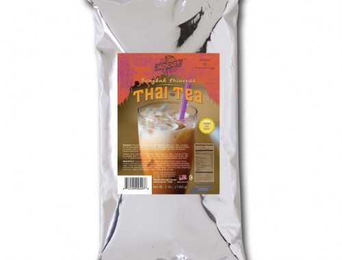 MoCafe Thai Tea Latte (3 lbs)