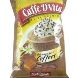 double mocha latte