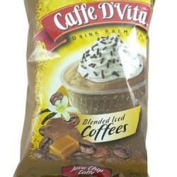 jave chip latte