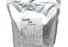 Snow Fluff / Snow Ice