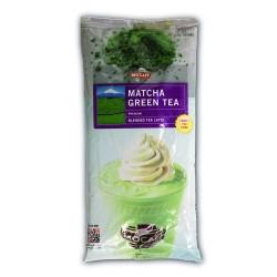 MoCafe Matcha Green Tea Frappe Mix (3 lbs)