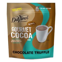 gourmet cocoa mix