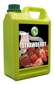 Bubble Tea Syrup Juice